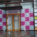 Saikou de Saikou no SMAP SHOP 2014-15 赤坂サカス